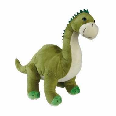 Dinosaurier brontosaurus knuffels kopen 10096327
