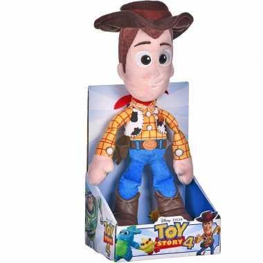 Disney toy story woody pluche knuffel speelgoed pop kopen