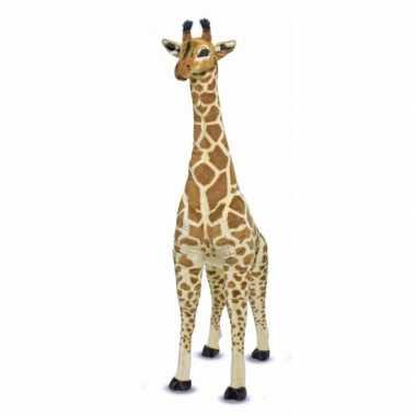 Giraffe knuffel kopen
