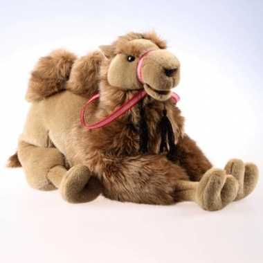Grote kameel knuffel kopen