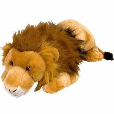 Grote pluche leeuw kopen