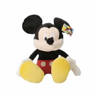 Grote Pluche Mickey Mouse kopen