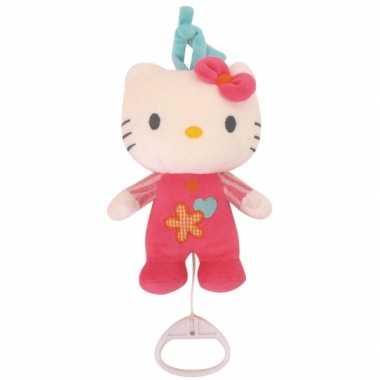 Hello Kitty muziekdoos kopen
