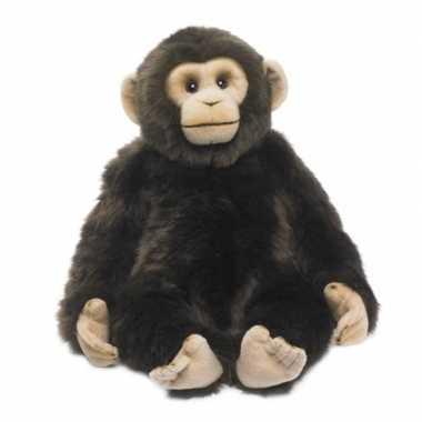 Knuffel aap chimpansee kopen