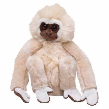 Knuffel aap gibbon kopen