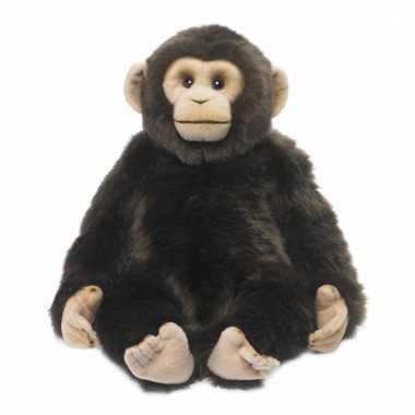 Knuffel chimpansee kopen