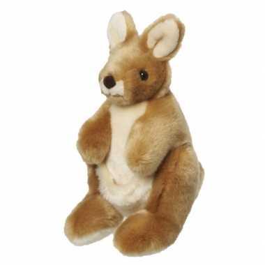 Knuffel kangoeroe kopen