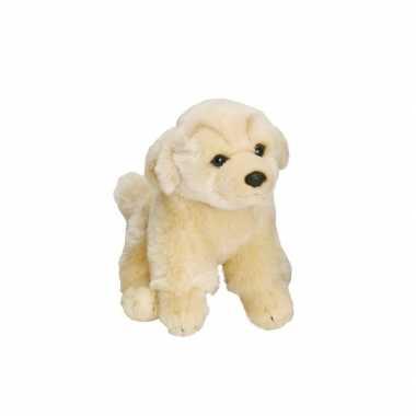 Knuffel labrador hondje kopen