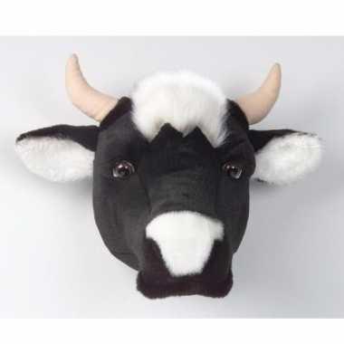 Koeien koppen aan muur kopen