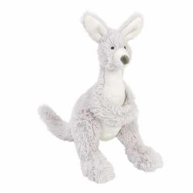 Kraamkado knuffel kangoeroe kopen
