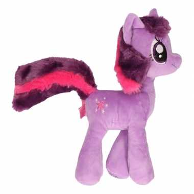 My little pony knuffelpaard twilight sparkle kopen