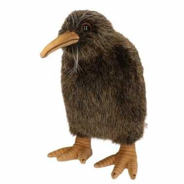 Nieuw Zeelandse pluche kiwi cm kopen