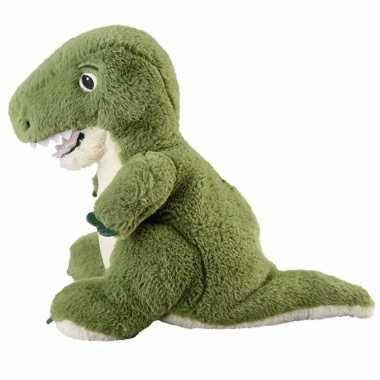 Opwarmbare knuffel dinosaurus kopen