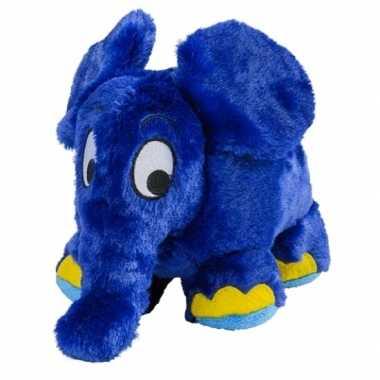 Opwarmbare knuffel olifantje kopen
