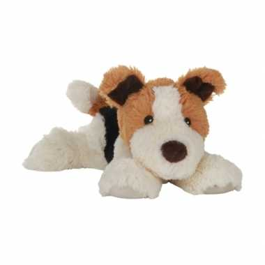Opwarmbare knuffel puppy kopen