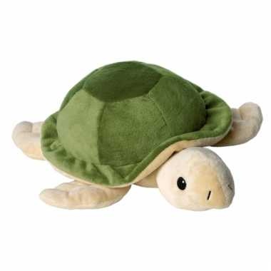 Opwarmbare knuffel schildpad kopen