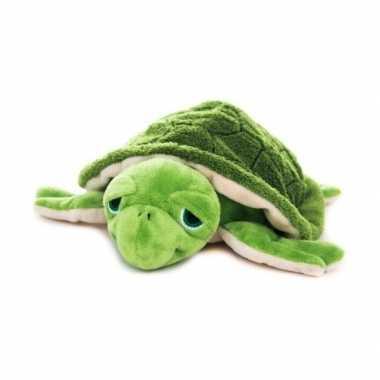 Opwarmbare knuffel zeeschildpad kopen