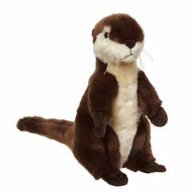 Otter knuffeldier kopen