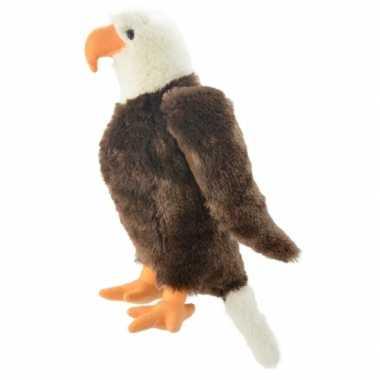 Pluche adelaar knuffeldier kopen