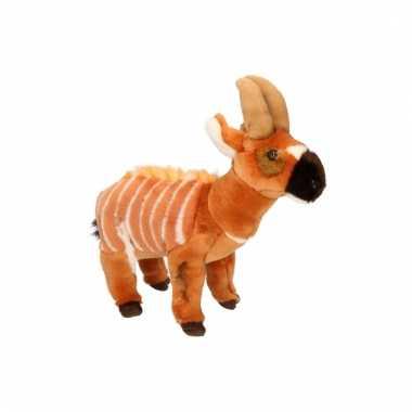 Pluche antilope knuffel kopen