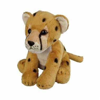 Pluche cheetah kopen
