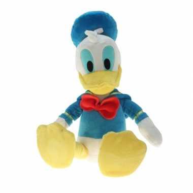 Pluche disney donald duck knuffeldier speelgoed kopen