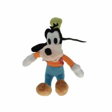 Pluche disney goofy knuffeldier speelgoed kopen