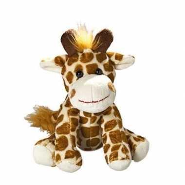 Pluche giraf knuffel . kopen