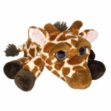 Pluche giraf knuffeldier kopen