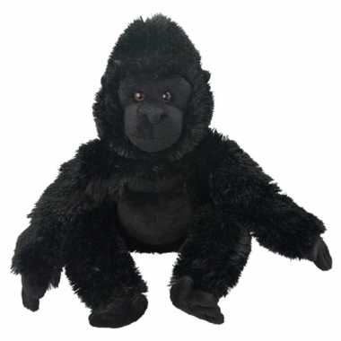Pluche gorilla apen knuffeldier kopen