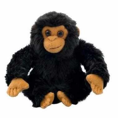 Pluche knuffel chimpansee kopen