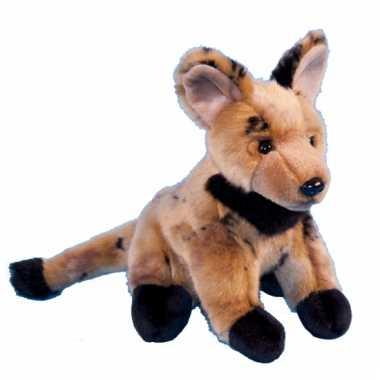 Pluche knuffel hyena kopen