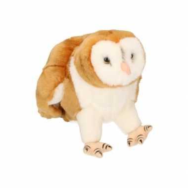 Pluche knuffel uilen kopen