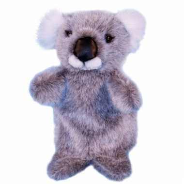 Pluche koala handpoppen kopen
