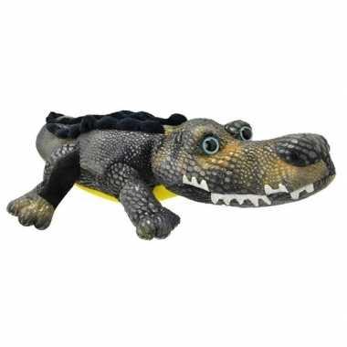 Pluche krokodil knuffeldier kopen