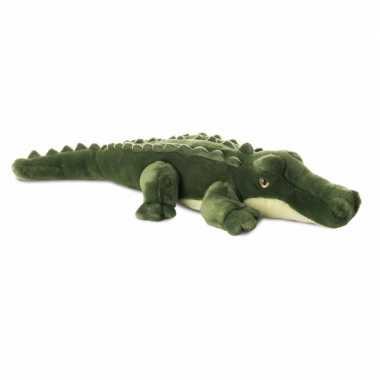 Pluche krokodilletje knuffeldier kopen