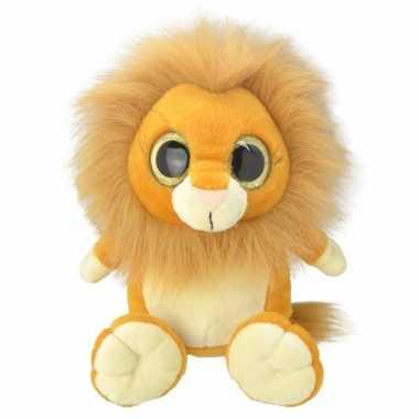 Pluche leeuw knuffeldier kopen