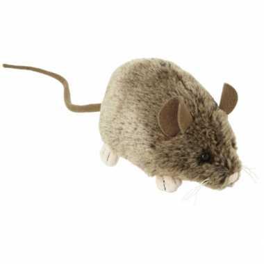 Pluche muizen knuffeltje kopen