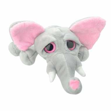 Pluche olifant knuffeldier kopen