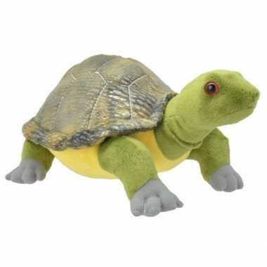 Pluche schildpad knuffeldier kopen