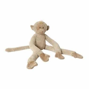 Pluche slinger aap knuffel kopen