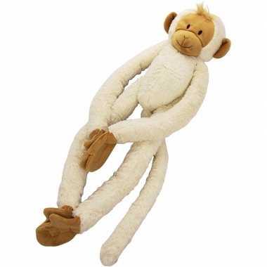 Pluche slinger aap knuffels kopen