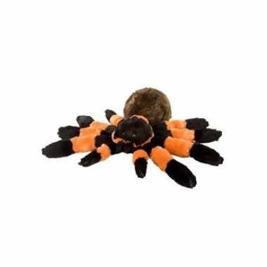 Pluche spinnen knuffel Tarantula kopen