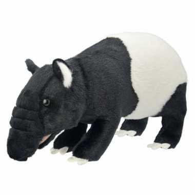 Pluche tapir knuffeldier kopen