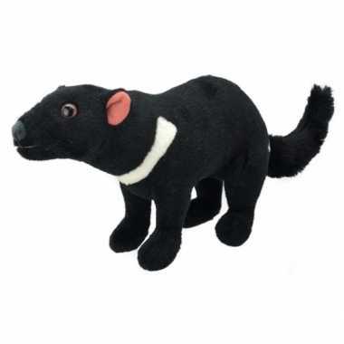 Pluche tasmaanse duivel knuffeldier kopen