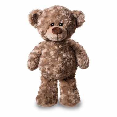 Pluche teddybeer / beren knuffel kopen