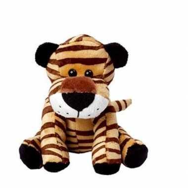 Pluche tijger knuffel / knuffeldier kopen
