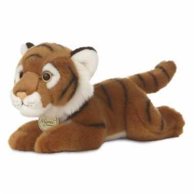Pluche tijgertje knuffeldier kopen