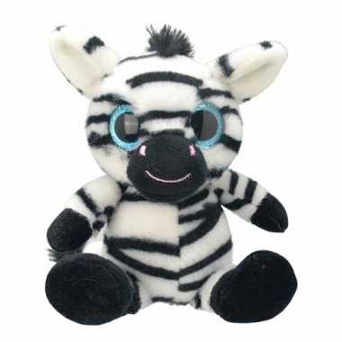 Pluche zebra knuffeldier kopen