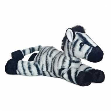 Pluche zebras knuffeldier kopen